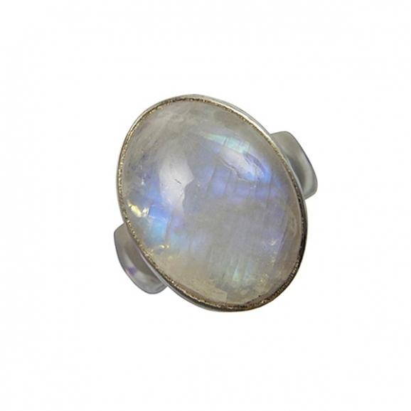Bijoux pierre de lune - argent