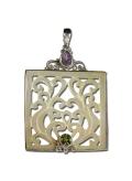 bijoux pierre fines