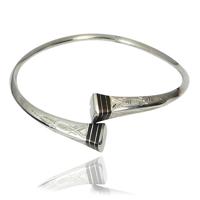 bracelet touareg ethnique oriental